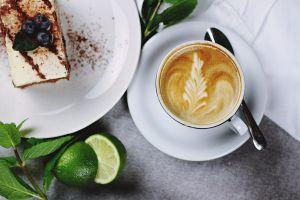 Recetas de verano: Tarta helada de café, fresca, deliciosa y muy fácil
