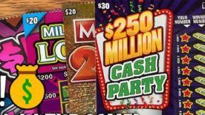 """Gana la lotería sin querer, cometió un """"pequeño error"""" que le hizo llevarse el premio"""