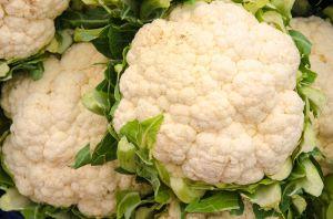Cómo hacer arroz de coliflor, saciante e ideal para perder peso