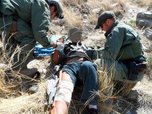 Rescatan a más de 1,000 inmigrantes en el desierto de Arizona en lo que va de año