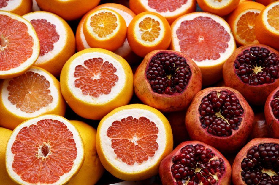 6 nutrientes básicos que te llenan de energía y te mantienen joven