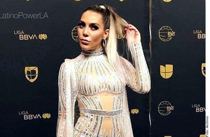 Frida Sofía y Ferka, novia de Christian Hernández, se dicen de todo en redes sociales