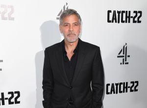 La confesión de George Clooney que ha sorprendido debido a que es millonario