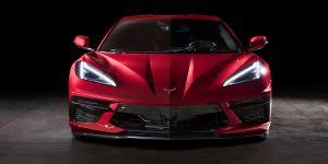 Chevrolet retira del mercado el Corvette 2020 para garantizar que nadie quede atrapado en el baúl