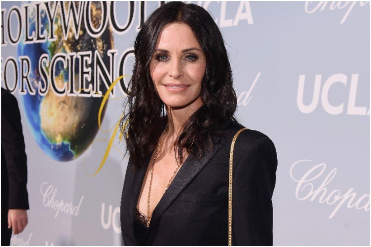 Courteney Cox, actriz de 'Friends', vende su lujoso apartamento en West Hollywood