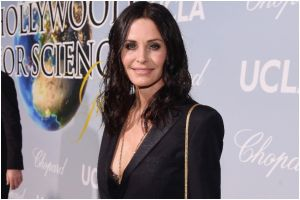 Courteney Cox, actriz de 'Friends', vende su lujoso apartamento en West Hollywood