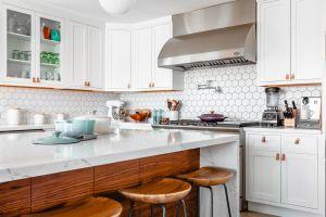 ¿Quieres organizar tu cocina? Estos son los mejores contenedores para tener tu despensa en orden