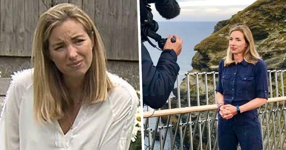 Reportera de la BBC criticada por vocabulario racista en vivo