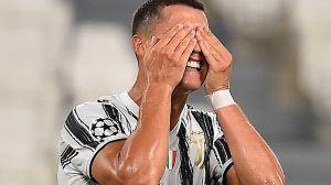Cristiano Ronaldo, de burlarse y cuidarse del coronavirus a contraerlo