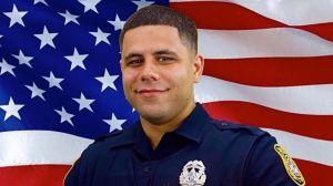 Un policía de Miami muere ahogado en un estanque mientras practicaba natación