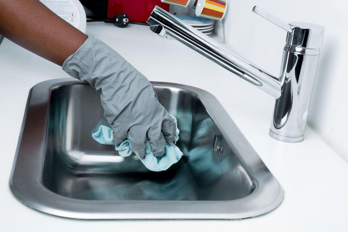 7 tips para limpiar efectivamente los grifos de tu hogar