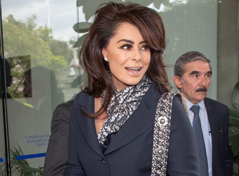 Yadhira Carrillo confiesa que cerró su tienda de ropa y liquidó a sus empleados debido a la pandemia