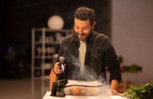 Diego Luna confrontó su ignorancia en 'Pan y Circo' y se transformó