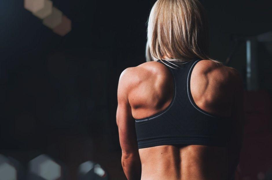 Práctica dieta para aumentar masa muscular con 5 alimentos baratos