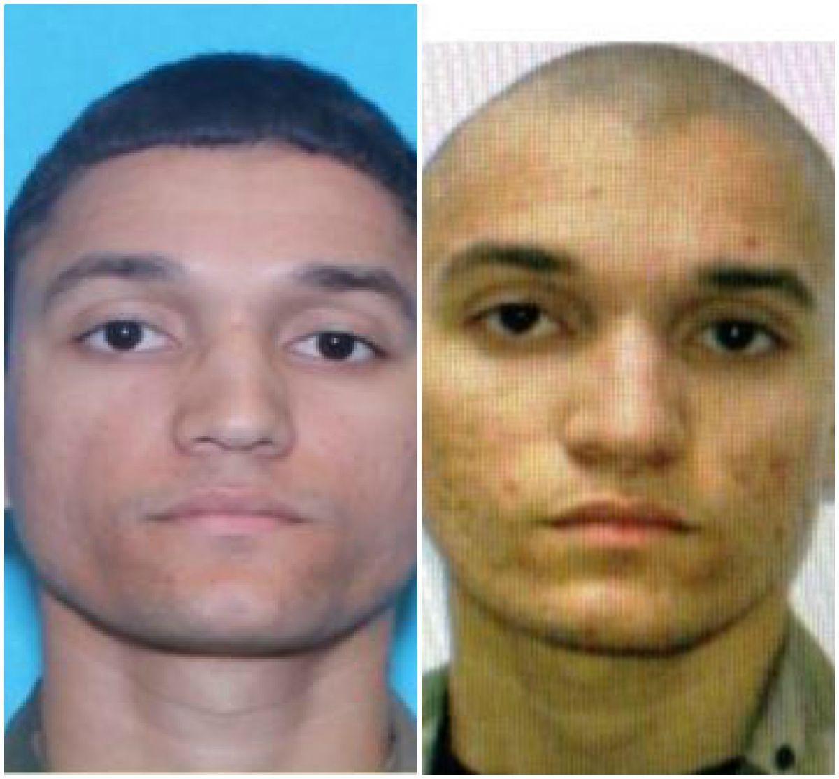 Un sargento de Fort Hood fue el último que vio a soldado Elder Fernandes antes de que desapareciera como Vanessa Guillén