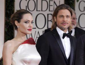 Angelina Jolie amenaza con mudarse a Londres en su batalla con Brad Pitt