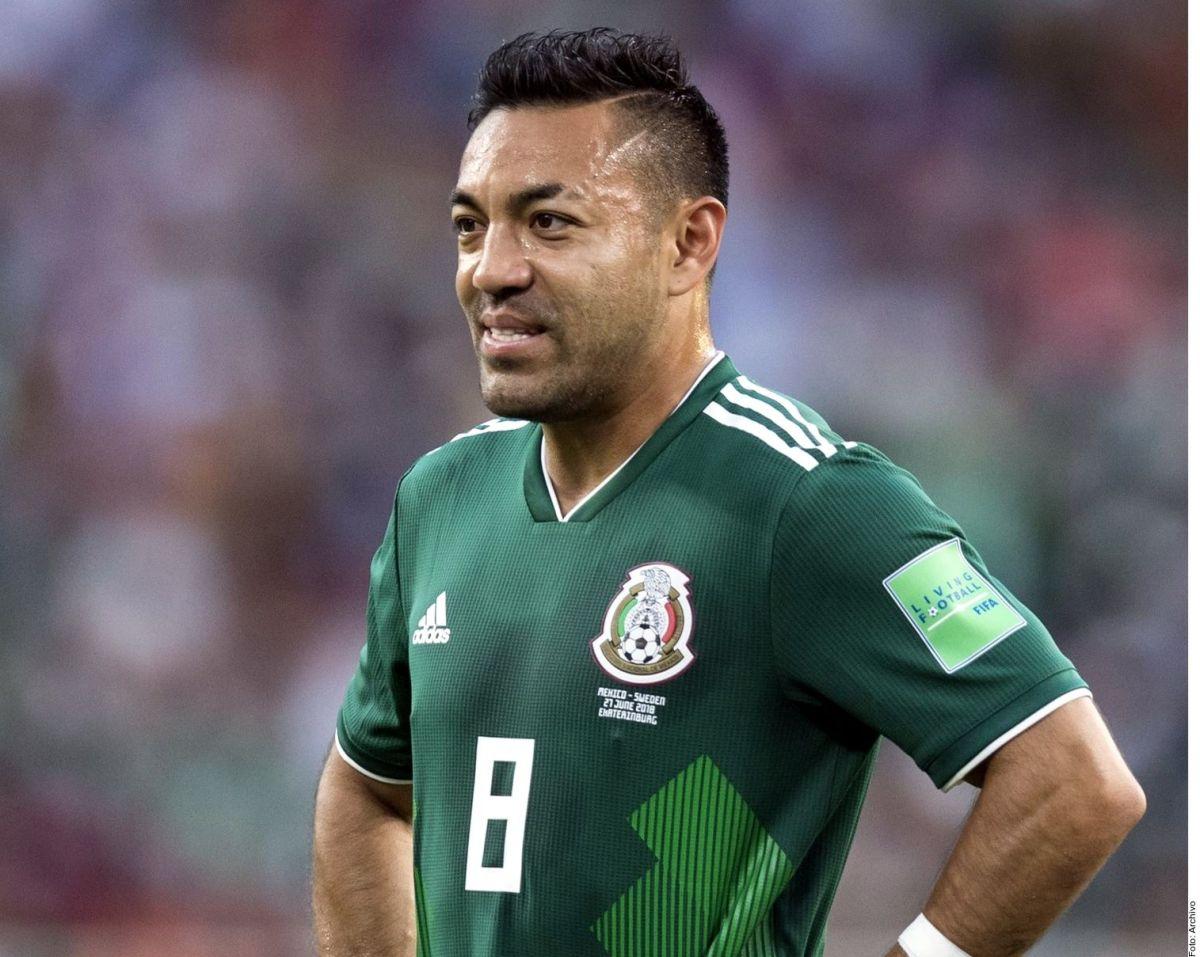 """""""Son envidiosos y egoístas"""": Marco Fabián le tiró con todo a la afición mexicana"""
