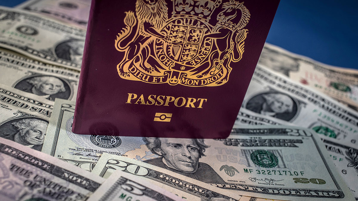 Cheques de estímulo fueron enviados a países de origen de trabajadores extranjeros que se emplearon sólo temporalmente en EEUU