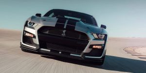 Shelby American presentó su Ford Mustang Shelby GT500 Signature Edition 2020 actualizado