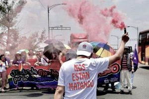 Exigen justicia por asesinato de activista LGBT en Morelos