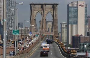 """Estudiante de 20 años murió por una bala perdida en viaje """"soñado"""" a Nueva York"""