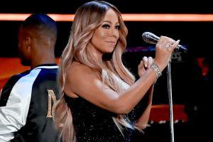 ¡¿Mariah Carey tendrá una película sobre su vida?! Ella misma cuenta todos los detalles