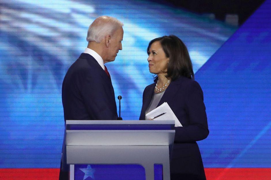 ¿Qué respalda Joe Biden en cuanto a nuevos cheque de estímulo?; Kamala Harris presentó ley para pagos mensuales de $2,000