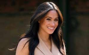 ¿Desea recuperar su título real? Meghan Markle está dispuesta a perdonar a la Familia Real