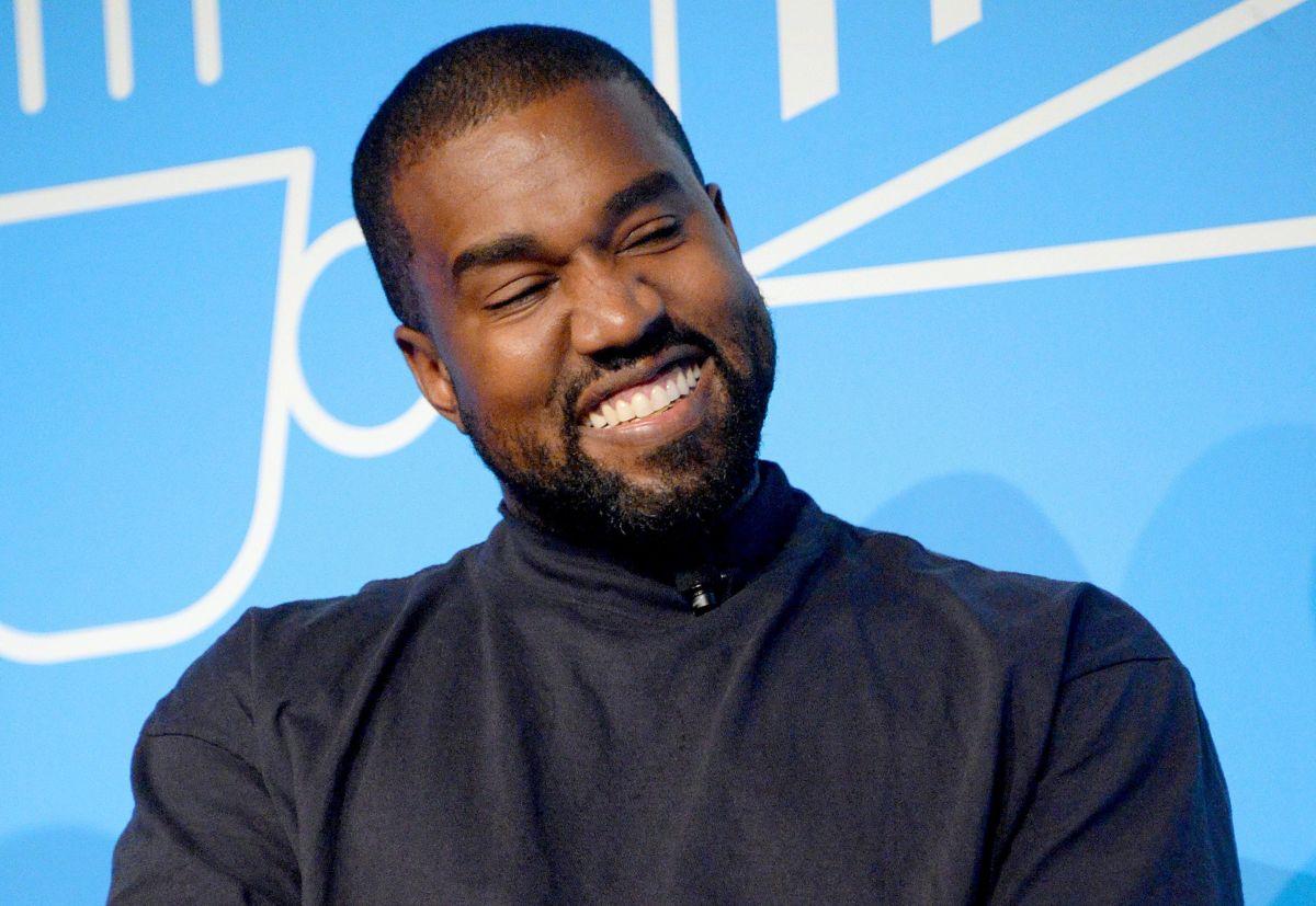 Captan a Kanye West con Irina Shayk, la ex de Cristiano Ronaldo y Bradley Cooper