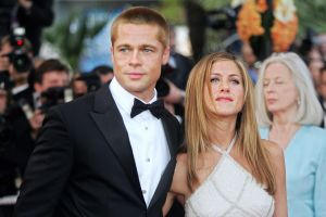 Así brindaría apoyo Jennifer Aniston a Brad Pitt en su batalla legal con Angelina Jolie