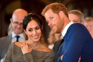 Meghan Markle y el príncipe Harry anuncian el sexo de su segundo bebé