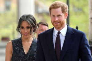 Lilibet Diana, hija del Príncipe Harry y Meghan Markle, fue integrada a la línea de sucesión al trono británico