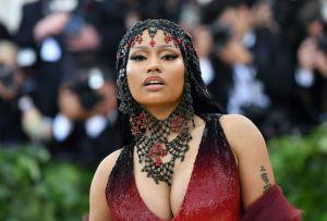 El marido de Nicki Minaj podría no estar presente en el nacimiento de su hijo