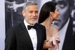 George Clooney y su esposa Amal donan 100 mil dólares para ayudar a las víctimas de la explosión de Beirut