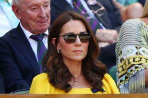 Confundieron a Kate Middleton, la duquesa de Cambridge, con la asistente del príncipe William