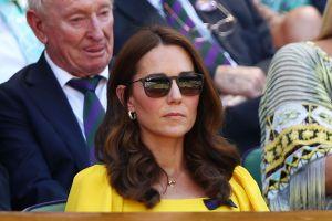 Kate Middleton, en cuarentena tras contacto con caso de Covid-19