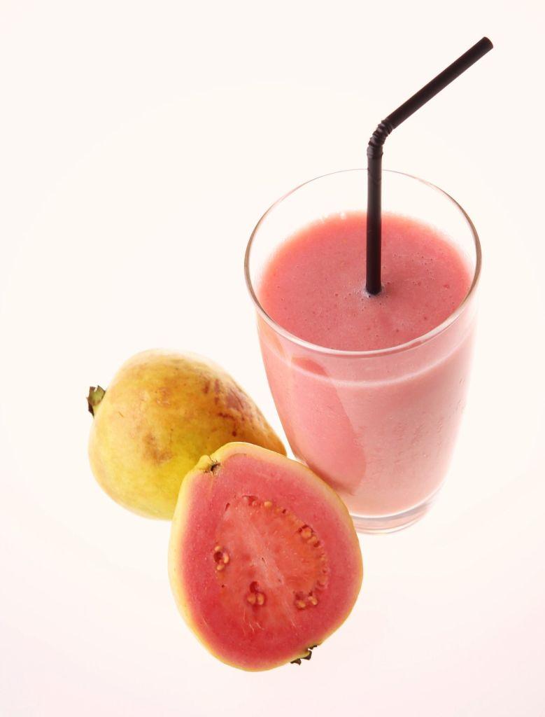 Lo que un vasito de jugo de guayaba puede hacer por tu salud