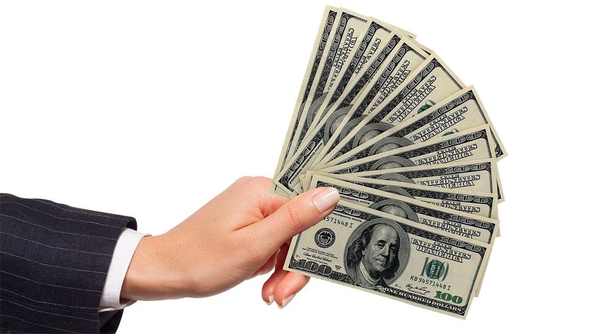 En North Carolina repartirán sus propios cheques de estímulo sin ayuda del IRS