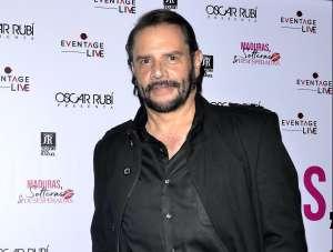 Héctor Parra, ex de Ginny Hoffman, es detenido por presunto abuso sexual contra su hija