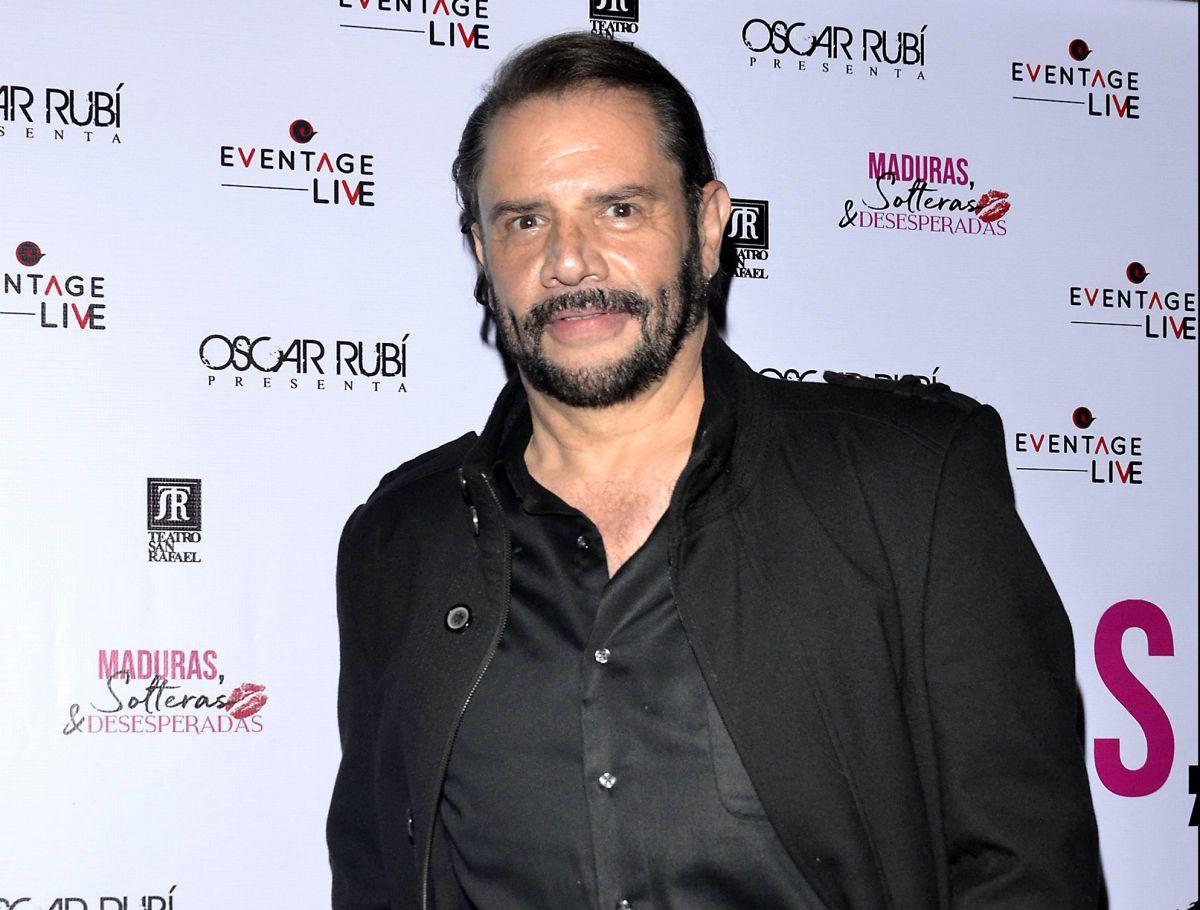 Terrible: el actor Héctor Parra es acusado por su propia hija de abuso sexual