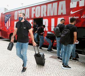Héctor Herrera y su gran oportunidad en la Champions League más reñida de la historia