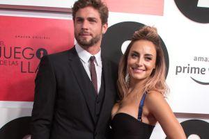 Horacio Pancheri presenta a su nueva novia a dos semanas de terminar con Marimar Vega