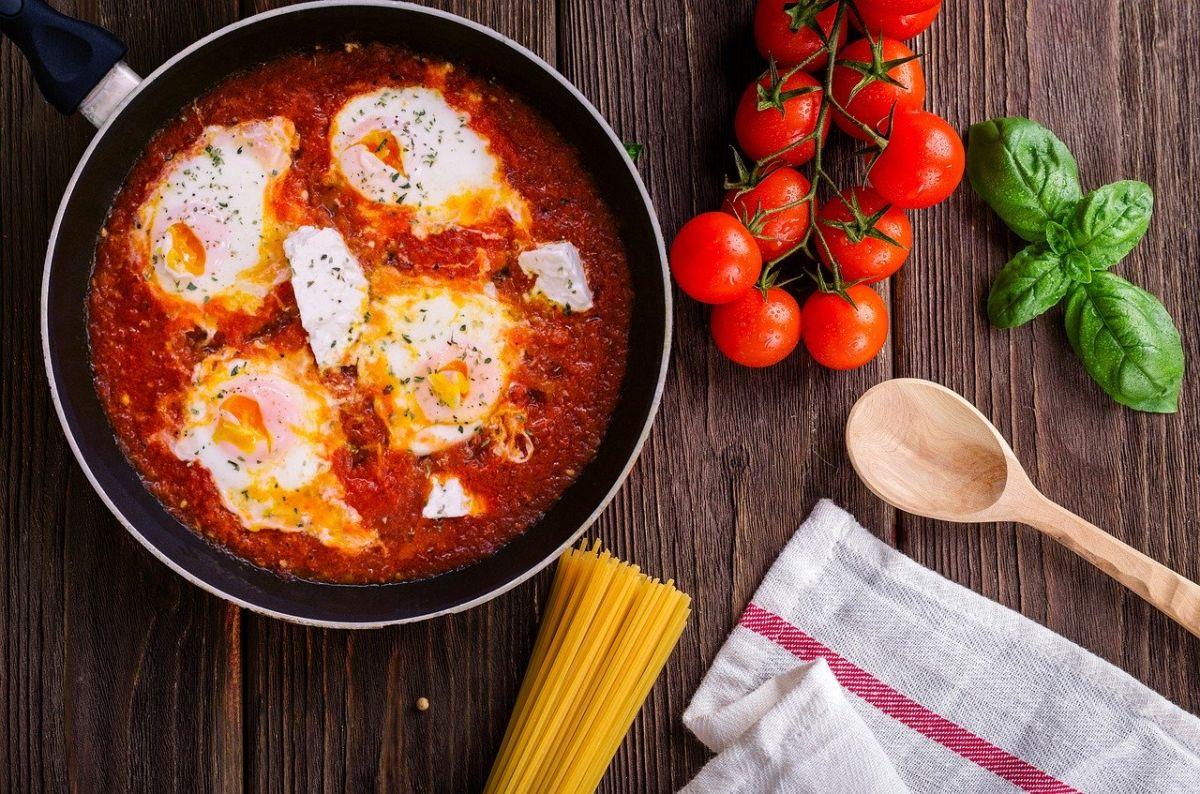 Significado de palabras básicas para entender las recetas de cocina