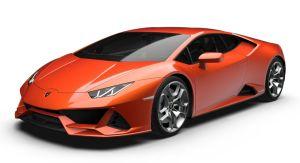 La historia del hombre detenido en EEUU por comprarse un Lamborghini con las ayudas económicas por COVID-19