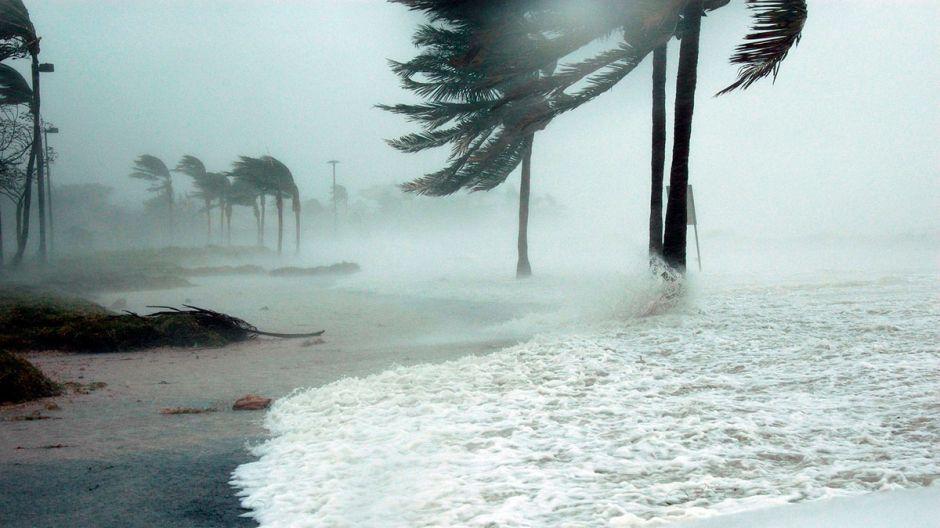 Los 5 huracanes más costosos que han azotado a los EE.UU.