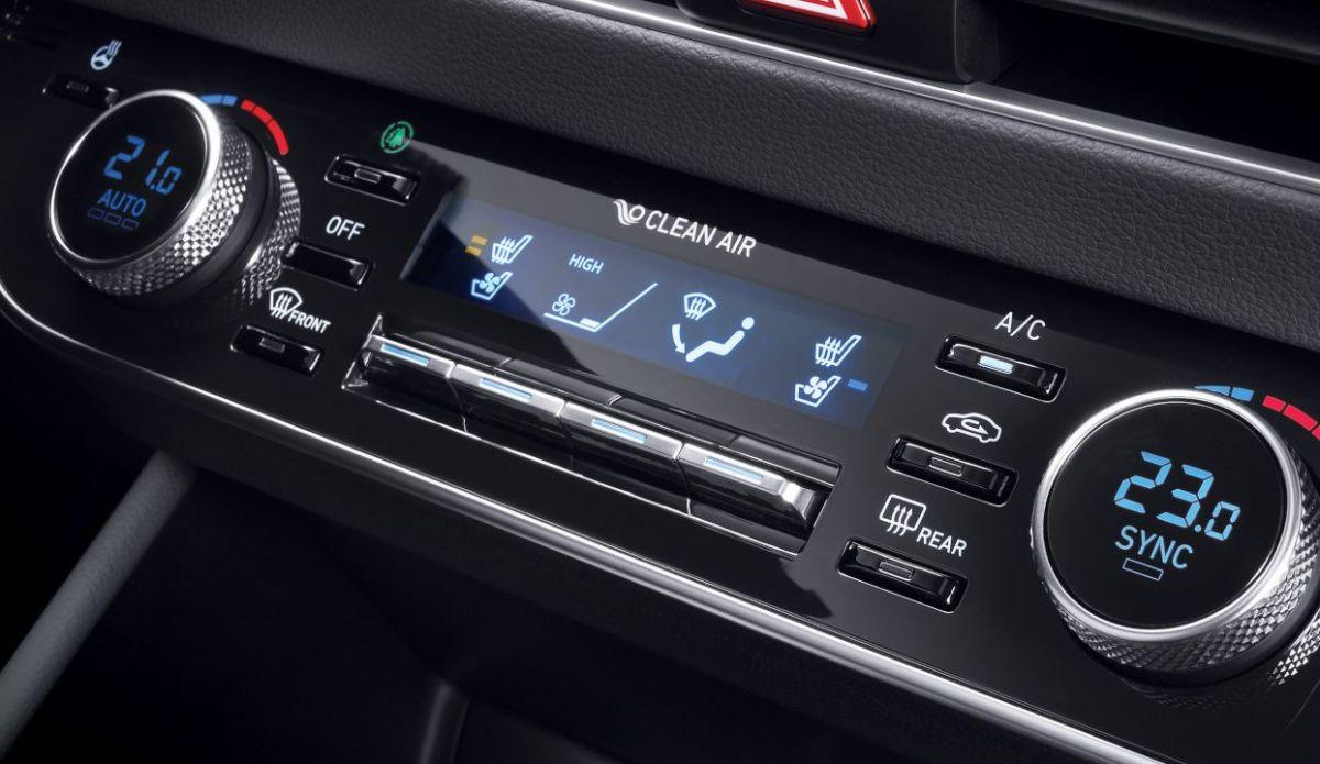 Los sistemas de purificación se implementarán en los vehículos de Hyundai, Kia y Génesis.