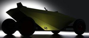 Este auto de Hyundai parece un juguete pero es real y llegará al mercado en poco tiempo