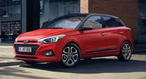 El nuevo Hyundai i20 2021 contará con un sistema de sonido premium