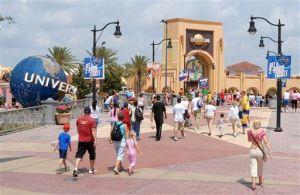 Oferta especial: Por el precio de un boleto de Universal Orlando puedes entrar cada día al parque hasta final de año