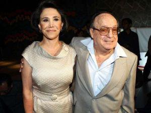 """Florinda Meza asegura que dejar de transmitir los programas de """"Chespirito"""" es una agresión al público"""